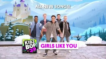 Kidz Bop 39 TV Spot, 'Just for Kids' - Thumbnail 5