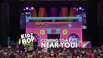 Kidz Bop 39 TV Spot, 'Just for Kids' - Thumbnail 6