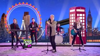 Kidz Bop 39 TV Spot, 'Just for Kids'