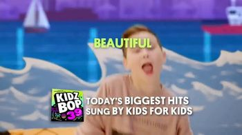 Kidz Bop 39 TV Spot, 'Just for Kids' - Thumbnail 9