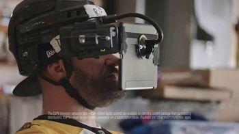 ESPN+ TV Spot, 'The Rick: Screens' - 175 commercial airings