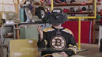 ESPN+ TV Spot, 'The Rick: Screens' - Thumbnail 2
