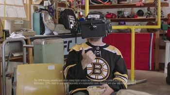 ESPN+ TV Spot, 'The Rick: Screens' - Thumbnail 3
