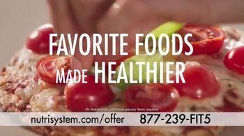 Nutrisystem FreshStart TV Spot, 'Jump Start Your Weight Loss' - Thumbnail 3