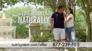 Nutrisystem FreshStart TV Spot, 'Jump Start Your Weight Loss'