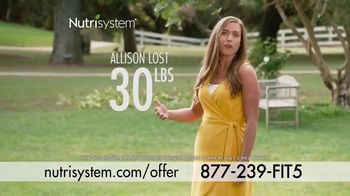 Nutrisystem FreshStart TV Spot, 'Jump Start Your Weight Loss' - Thumbnail 5