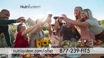 Nutrisystem FreshStart TV Spot, 'Jump Start Your Weight Loss' - Thumbnail 6