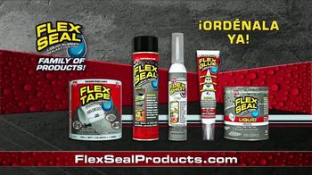Flex Seal TV Spot, 'Súper cinta' [Spanish] - Thumbnail 9