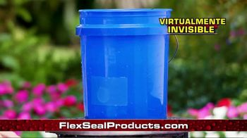 Flex Seal TV Spot, 'Súper cinta' [Spanish] - Thumbnail 3