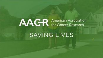 AACR TV Spot, 'Reclaiming Her Health and Her Family Thanks to Research' - Thumbnail 7
