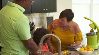 AACR TV Spot, 'Reclaiming Her Health and Her Family Thanks to Research' - Thumbnail 3