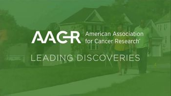 AACR TV Spot, 'Reclaiming Her Health and Her Family Thanks to Research' - Thumbnail 6