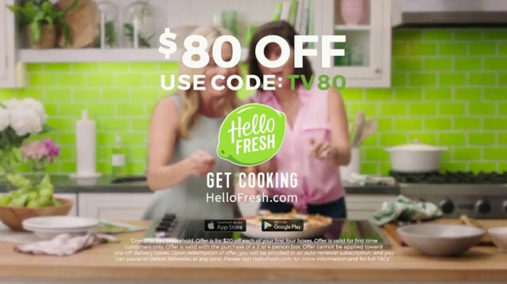 Unknown Facts About Hello Fresh Nutrition