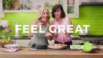 HelloFresh TV Spot, 'Prep Like a Pro: $80 Off' - Thumbnail 6