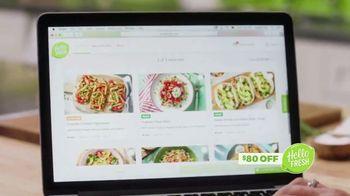 HelloFresh TV Spot, 'Prep Like a Pro: $80 Off' - Thumbnail 8