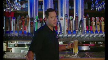 Walk-On's Bistreaux & Bar TV Spot, 'Second Half of the Independence Bowl'