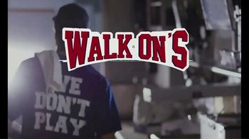 Walk-On's Bistreaux & Bar TV Spot, 'The Rumble' - Thumbnail 10
