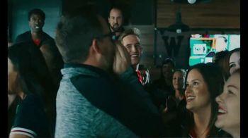 Walk-On's Bistreaux & Bar TV Spot, 'The Rumble'