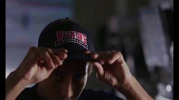 Walk-On's Bistreaux & Bar TV Spot, 'The Rumble' - Thumbnail 9