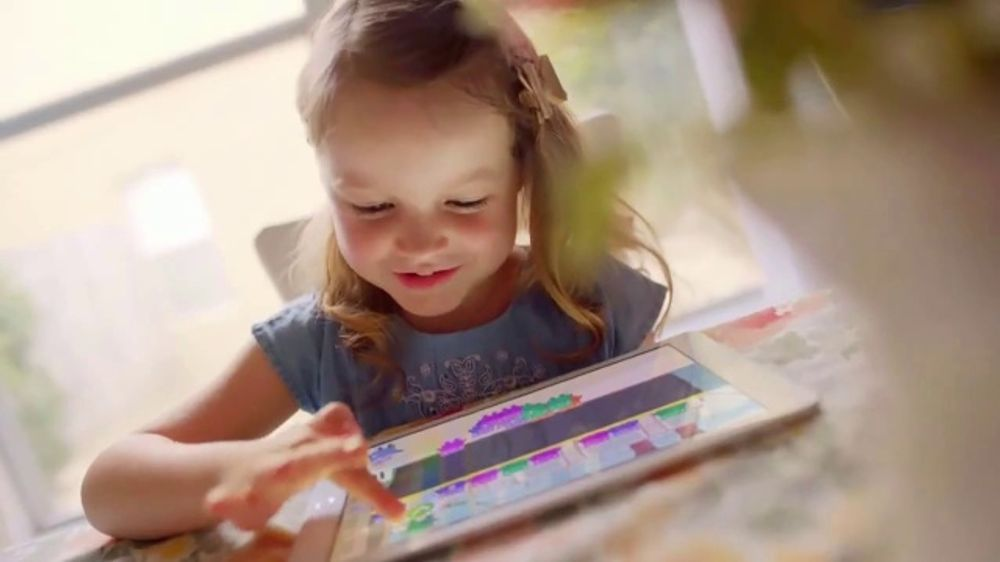 ABCmouse.com TV Commercial, 'Maddie'