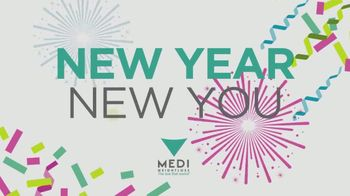 Medi-Weightloss New Year New You Special TV Spot, 'Super Starter Package'