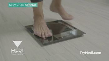 Medi-Weightloss New Year New You Special TV Spot, 'Super Starter Package' - Thumbnail 4