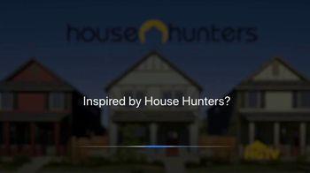 Apple iPhone TV Spot, 'HGTV: House Hunters'