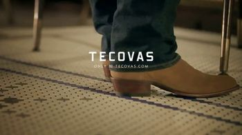 Tecovas TV Spot, 'Let's See Loafers Do That' - Thumbnail 7
