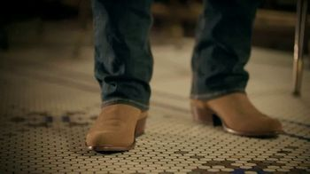 Tecovas TV Spot, 'Let's See Loafers Do That' - Thumbnail 4