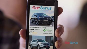 CarGurus TV Spot, 'Parents' - Thumbnail 8