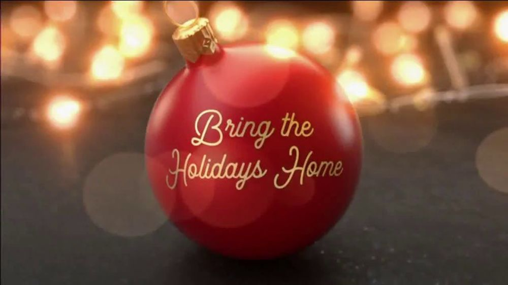Lindt TV Commercial, 'Ion Television: Holidays'