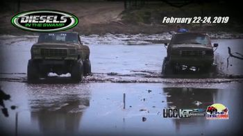 Ultimate Callout Challenge TV Spot, '2019 Diesels in the Swamp'