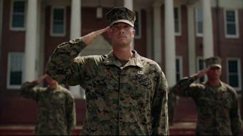 United States Marine Corps TV Spot, 'Marine Way of Life'