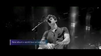 XFINITY On Demand TV Spot, 'Shawn Mendes Exclusive Content' - Thumbnail 2