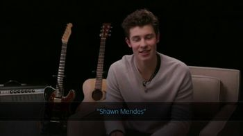 XFINITY On Demand TV Spot, 'Shawn Mendes Exclusive Content' - Thumbnail 6