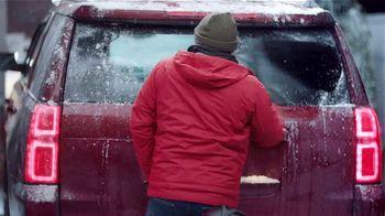 WeatherTech TV Spot, 'Driveway Brush Off with the WeatherTech Pit Crew' - Thumbnail 5