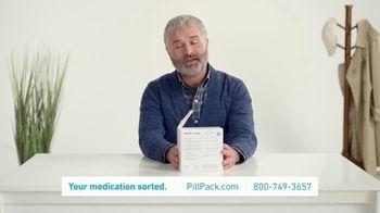 PillPack TV Spot, 'Robert's Story' - Thumbnail 7