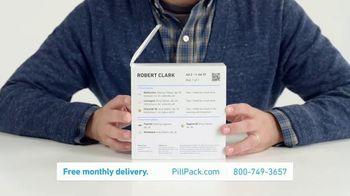 PillPack TV Spot, 'Robert's Story' - Thumbnail 8