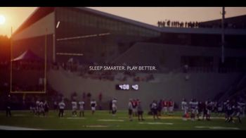Sleep Number TV Spot, 'The Game of Your Life: On Top' Featuring Xavier Rhodes - Thumbnail 10