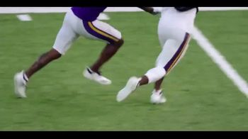 Sleep Number TV Spot, 'The Game of Your Life: On Top' Featuring Xavier Rhodes - Thumbnail 4