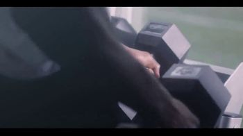 Sleep Number TV Spot, 'The Game of Your Life: On Top' Featuring Xavier Rhodes - Thumbnail 5