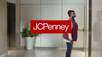 JCPenney Venta de Después de Navidad TV Spot, 'Ascensor' [Spanish] - Thumbnail 1