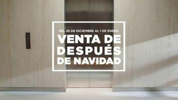 JCPenney Venta de Después de Navidad TV Spot, 'Ascensor' [Spanish] - Thumbnail 5