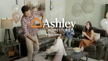 Ashley HomeStore New Year's Sale TV Spot, 'Shop 'Til the Ball Drops: New Account' - Thumbnail 10