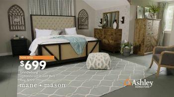 Ashley HomeStore New Year's Sale TV Spot, 'Shop 'Til the Ball Drops: New Account' - Thumbnail 4