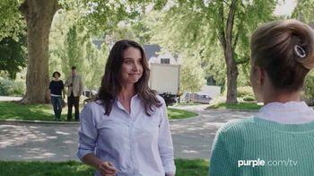 Purple Mattress TV Spot, 'Neighbors' - Thumbnail 4