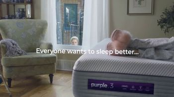 Purple Mattress TV Spot, 'Neighbors' - Thumbnail 6