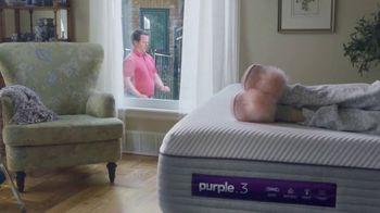 Purple Mattress TV Spot, 'Neighbors' - Thumbnail 8
