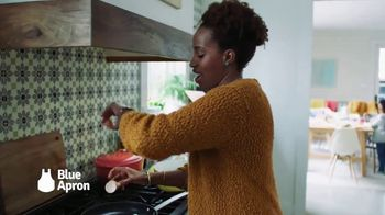 Blue Apron TV Spot, \'Our Compliments to Every Chef\'