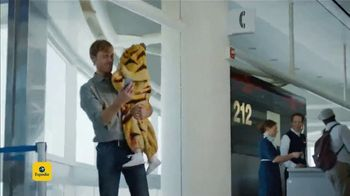 Expedia TV Spot, 'Tiger Costume' - Thumbnail 4